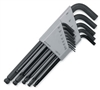 19613 SK Hand Tool 13 Pc. Fractional Ball Hex Key Set