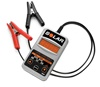 BA7 Solar 100-1200 CCA Digital 12 Volt Battery and System Tester
