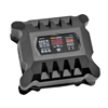 PL2520 Solar Pro-Logix Intelligent Automotive Battery Charger Maintainer 100/10/6/2 Amp 6/12 Volt