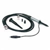 1P20B TPI Oscilloscope Probe 20 MHz X 1 1.2M Cable Length
