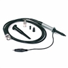 1P20B2 TPI Oscilloscope Probe 20 Mhz X 1 2M Cable Length