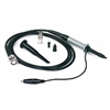 1P20B3 TPI Oscilloscope Probe 20 Mhz X 1 3M Cable Length