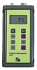 645 TPI Digital Monometer Dual Input 7 Selectable Units Of Measure 30 Psi