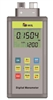 655L TPI Digital Manometer Dual Input 7 Selectable Units Of Measure 100 PSI Liquids