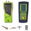 708C10 TPI 708 Combustion Efficiency Analyzer 621 A740 Two Gk13M Two A605 And Two A603