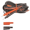 A060 TPI 6-Foot Shielded Test Lead Set Screw-On