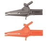 A066 TPI 1,000 V Fully Insulated Crocodile Clips