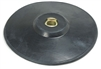 22508 Titan 7in Replacement Rubber Polishing Pad