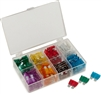 45227 Titan 96pc Blade Fuse Assortment