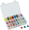 45230 Titan 88pc Master Auto Fuse Assortment