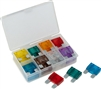 45232 Titan 24pc Maxi Blade Fuse Assortment