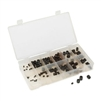 45235 Titan 160pc SAE Hex Head Screw Assortment