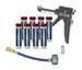 381400 UView PAG 46 Oil Spotgun™ Jr. HFO Oil Injection Kit