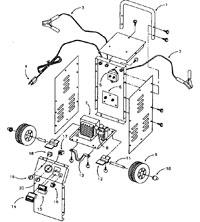 schumacher battery charger wiring diagram 30 wiring diagram Basic Wiring Schematics