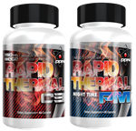 Rapid Thermal® C3 24 Hour Fat Loss - LEVEL 2 (30 Day Supply)