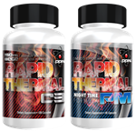 Rapid Thermal® C3 24 Hour Fat Loss - LEVEL 2 (45 Day Supply)