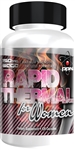 Rapid Thermal® for WOMEN (120 caps)