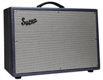 Supro Saturn Reverb 1648RT 1x10 15 Watt Reverb Tremolo Combo Tube Amplifier Amp
