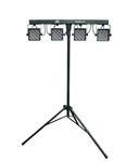 Chauvet 4BAR Mini 2.0 Lighting Kit 4BAR MINI2.0