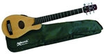 Apple Creek Travel Guitar with Bag GV-ACG10K