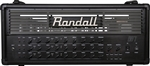 Randall 667 6-Channel 120 Watt All-Tube Mega Guitar Amplifier Amp Head