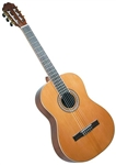 Antonio Hermosa AH-10-L Left Handed Solid Cedar Top Acoustic Classical Guitar