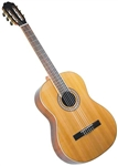 Antonio Hermosa AH-12 Solid Cedar Top Classical Guitar - Rosewood Back and Sides