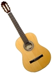 Antonio Hermosa AH-15 Solid Top Flamenco Guitar