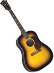 Blueridge BG-160 Acoustic Guitar Soft Shoulder Historic Series - Sunburst