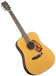 Blueridge BR-140 Acoustic Guitar Historic Series Dreadnought
