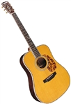 Blueridge BR-180 Dreadnought Acoustic Guitar Historic Series Rosewood w/ Case