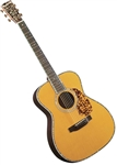 "Blueridge BR-183 ""000"" Style Acoustic Guitar Historic Series Rosewood w/ Case"