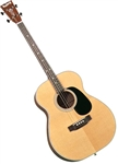 Blueridge BR-60T Tenor Acoustic Guitar Contemporary Series