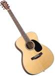 "Blueridge BR-63 ""000"" Acoustic Guitar Contemporary Series Rosewood. Free Shipping"