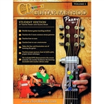 ChordBuddy Guitar Method Volume 1 Student Edition Chord Buddy Book