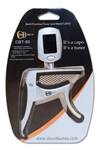ChordBuddy Guitar Tuner-Capo Capo-Tuner All-In-One CBT-80