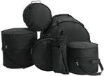 Guardian CD-300 5-Piece Drum Bag Package w/ Stick Holder