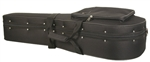 Guardian CG-010-US Featherweight Soprano Ukulele Uke Lite Hard Case