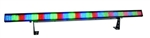Chauvet Colorstrip Color Strip Light LED DJ Lighting Bar