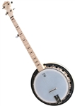 Deering Goodtime 2 Banjo 5 String Bluegrass Resonator GT Two