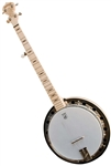 Deering Goodtime Special 5 String Resonator Banjo w/ Tone Ring