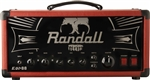 Randall EOD88 Element of Doom 88 Watt All-Tube Guitar Amplifier Amp Head