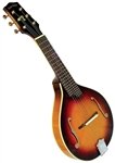 Gold Tone GM-6 6 String Mandolin A-Style Guitar.  Free setup and shipping!