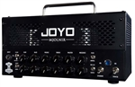 Joyo JMA-15 Mjolnir 15 Watt Dual Channel Tube Guitar Amplifier Amp Head