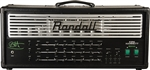 Randall KH103 Kirk Hammett Signature 120 Watt Tube Guitar Amplifier Amp Head