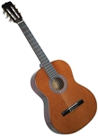 Lucida LG-520 Spruce Top Acoustic Classical Guitar