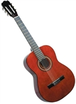 Lucida LK-2 Student Model Classical Guitar