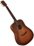 Morgan Monroe Creekside MDC-1B Spruce Top Acoustic Guitar w/ Bag