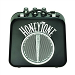 Danelectro Honeytone Portable Mini Travel Amplifier - Black N-10