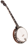 Gold Tone OB-250LW Orange Blossom Light Weight Pro Bluegrass Banjo